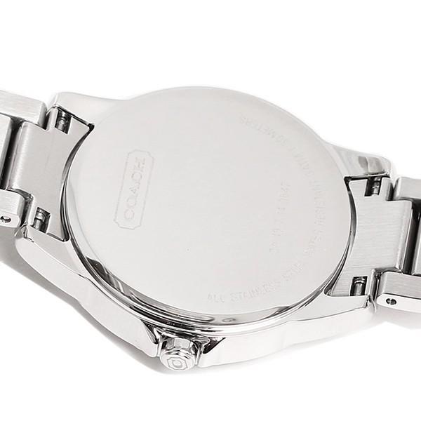 「P10%還元 5/3〜5」コーチ 時計 レディース クラシック シグネチャー 31MM クォーツ ピンク シルバー COACH 14501617|axes|07
