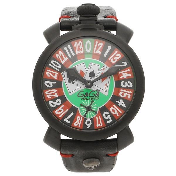 official photos ebad8 662c5 ガガミラノ 腕時計 メンズ GAGA MILANO メンズ腕時計 5012 ...