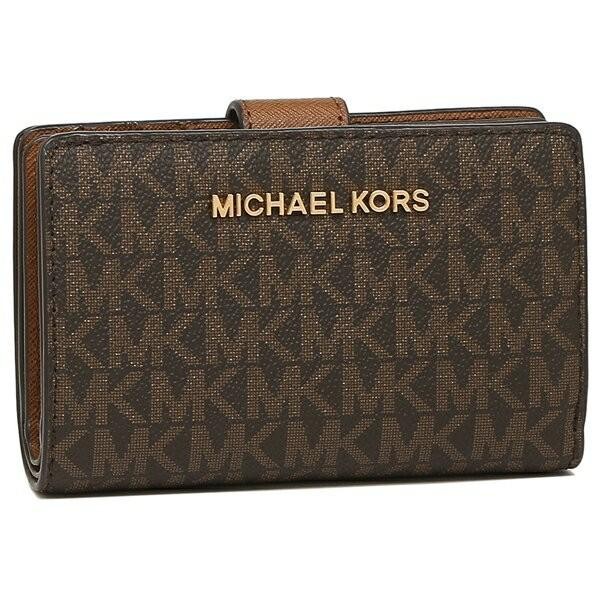 マイケルコース アウトレット 二つ折り財布 ジェットセットトラベル レディース MICHAEL KORS 35F8GTVF2B 35F8STVF2B|axes|03