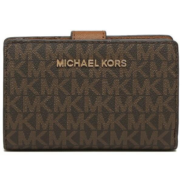 マイケルコース アウトレット 二つ折り財布 ジェットセットトラベル レディース MICHAEL KORS 35F8GTVF2B 35F8STVF2B|axes|07