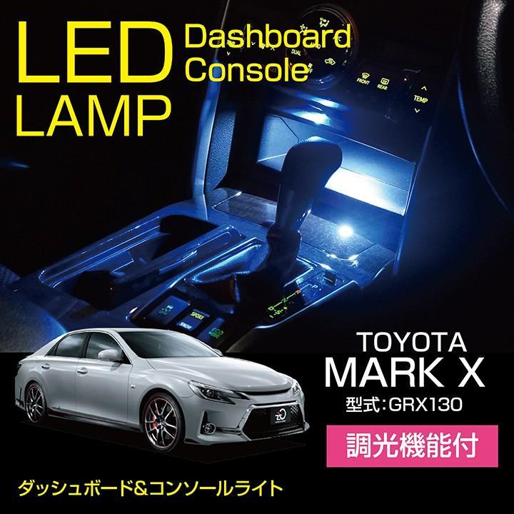 X トヨタ マーク