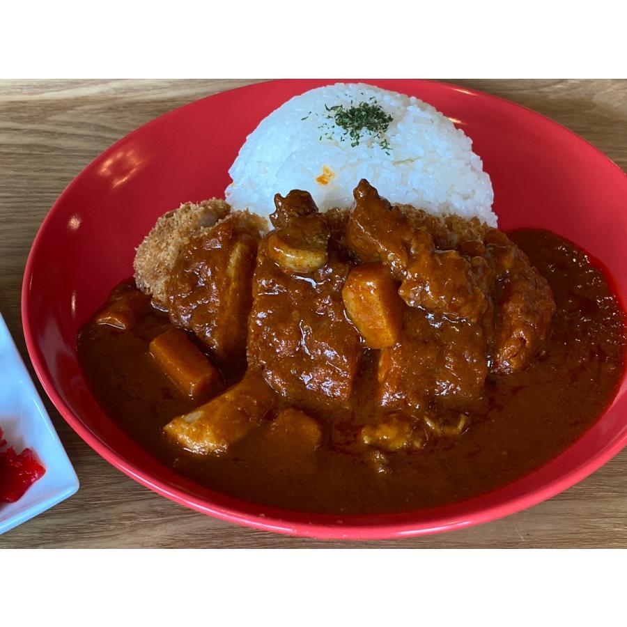 京都牛の辛口レトルトカレー 3個セット(税込み・送料込み) ayabeonsen 02
