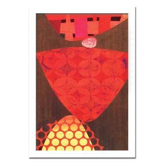 絵画・抽象画 Rex Ray レックス レイ Merengue(メレンゲ 菓子) 絵画 壁掛け 壁飾り インテリア 油絵 花 アートパネル ポスター 絵 額入り リビング 玄関