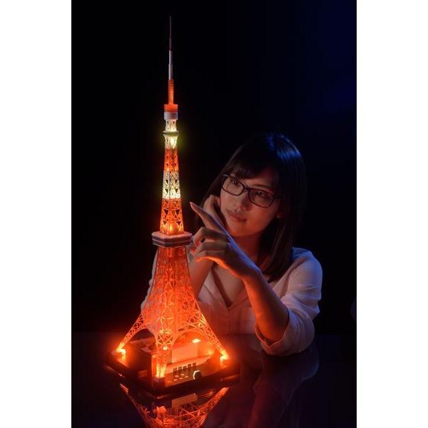 TOKYO TOWER IN MY ROOM (東京タワー インマイルーム)  ※発送まで2日〜7日お時間をいただきます|az-shop|05