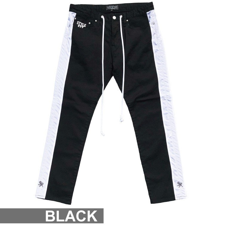 STYLEKEY スタイルキー スキニーパンツ GENERATION LINE SKINNY PANTS(SK19FW-PT01) ストリート系 B系 大きいサイズ b-bros 03
