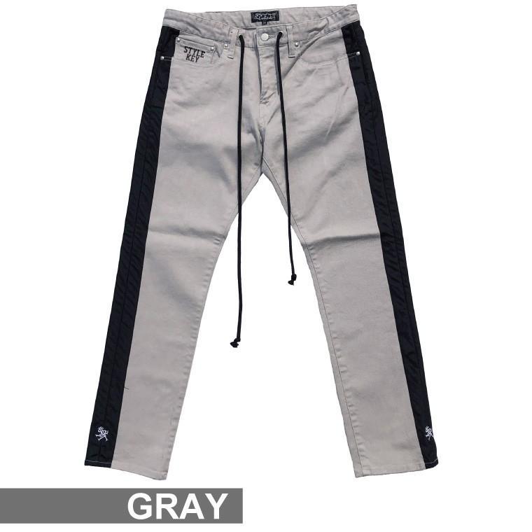 STYLEKEY スタイルキー スキニーパンツ GENERATION LINE SKINNY PANTS(SK19FW-PT01) ストリート系 B系 大きいサイズ b-bros 05