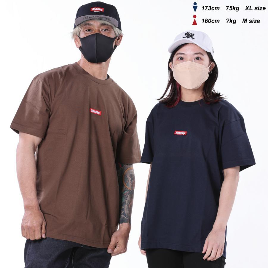 STYLEKEY(スタイルキー) 半袖Tシャツ SMART BOX S/S TEE(SK21SU-SS01) ストリートファッション ヒップホップ レゲエ ダンス スケート B系 定番ロゴ 大きいサイズ b-bros 03