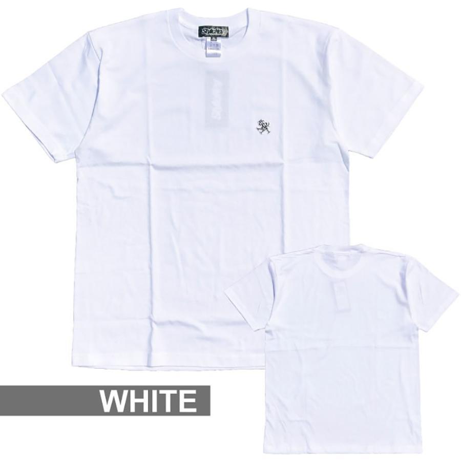 STYLEKEY(スタイルキー) 半袖Tシャツ ROYAL POINT S/S TEE(SK21SU-SS02) ストリートファッション ヒップホップ レゲエ ダンス B系 定番ロゴ 大きいサイズ b-bros 05