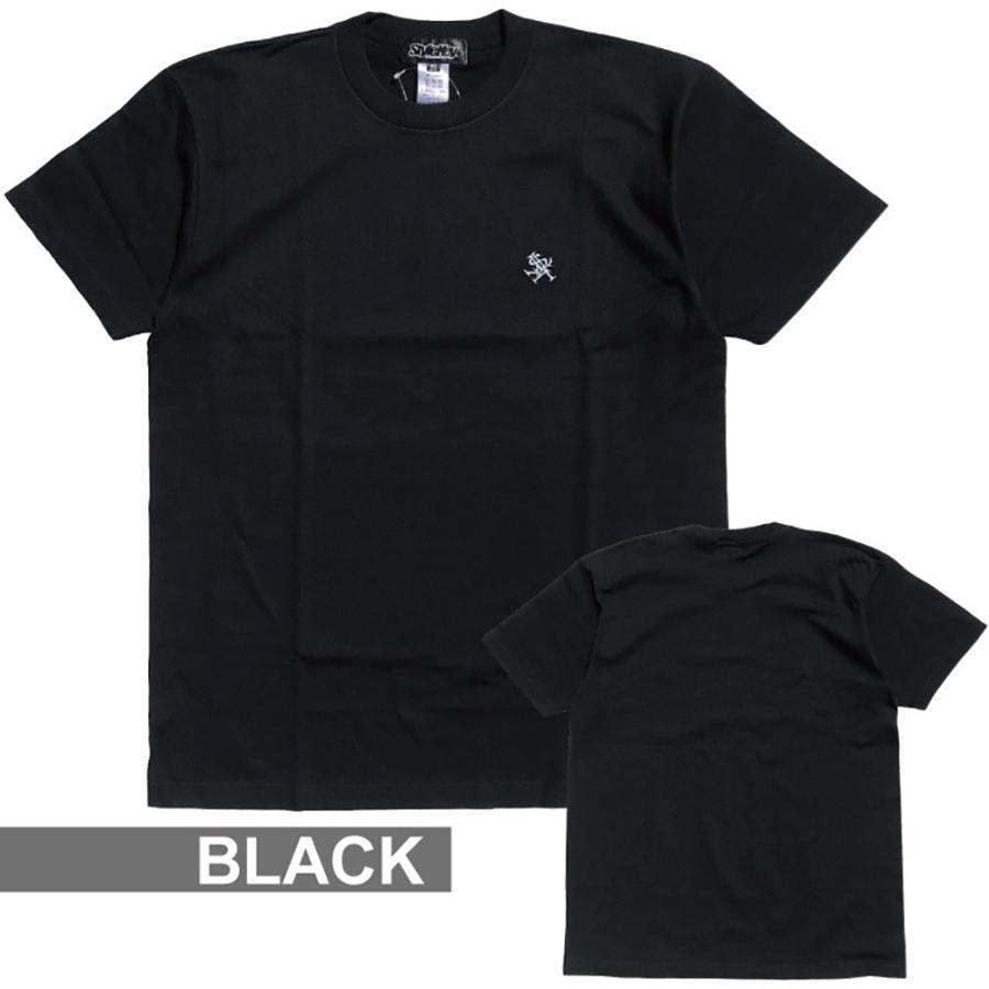 STYLEKEY(スタイルキー) 半袖Tシャツ ROYAL POINT S/S TEE(SK21SU-SS02) ストリートファッション ヒップホップ レゲエ ダンス B系 定番ロゴ 大きいサイズ b-bros 06