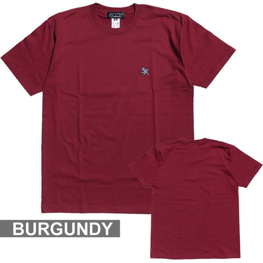 STYLEKEY(スタイルキー) 半袖Tシャツ ROYAL POINT S/S TEE(SK21SU-SS02) ストリートファッション ヒップホップ レゲエ ダンス B系 定番ロゴ 大きいサイズ b-bros 09