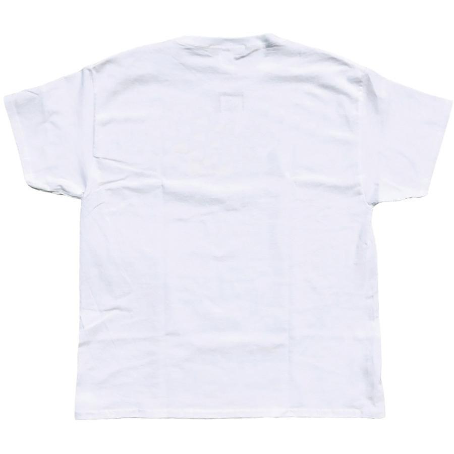 STYLEKEY スタイルキー 半袖Tシャツ WEALTH S/S TEE(SK21SP-SS07) ストリートファッション ヒップホップ レゲエ ダンス B系 カラフル ロゴ 刺繍 大きいサイズ|b-bros|04