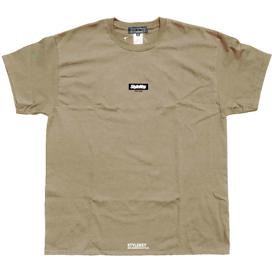 STYLEKEY スタイルキー 半袖Tシャツ SCALE S/S TEE(SK21SP-SS08) ストリートファッション ヒップホップ レゲエ ダンス B系 ビッグロゴ 大きいサイズ|b-bros|07