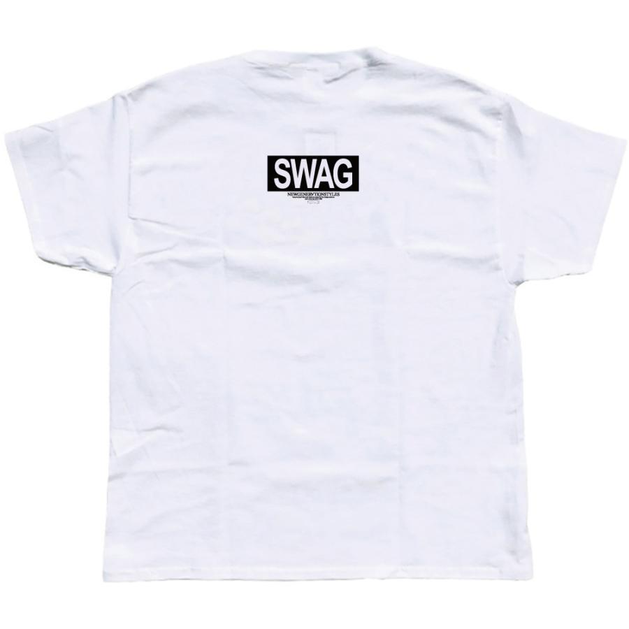 STYLEKEY スタイルキー 半袖Tシャツ SWAG S/S TEE(SK21SU-SS05) ストリート系 ヒップホップ レゲエ B系 ロゴ 迷彩 カモフラ 大きいサイズ b-bros 04