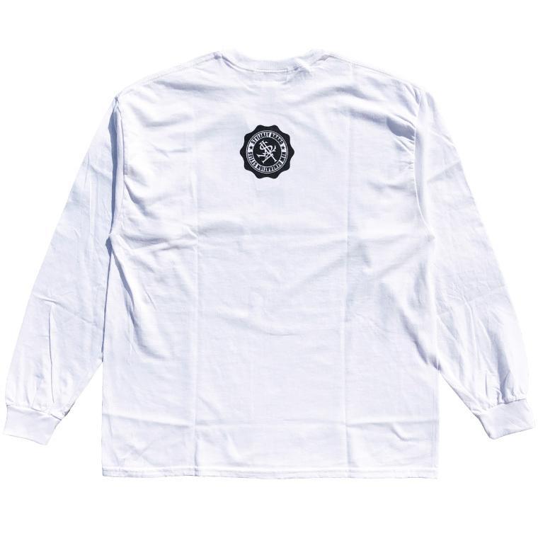 STYLEKEY CLASSIC LABEL(スタイルキー クラシック・レーベル) 長袖Tシャツ COMMON SENSE L/S TEE(SK99CL-LS02) ロングスリーブ ストリート ロゴ 大きいサイズ b-bros 04