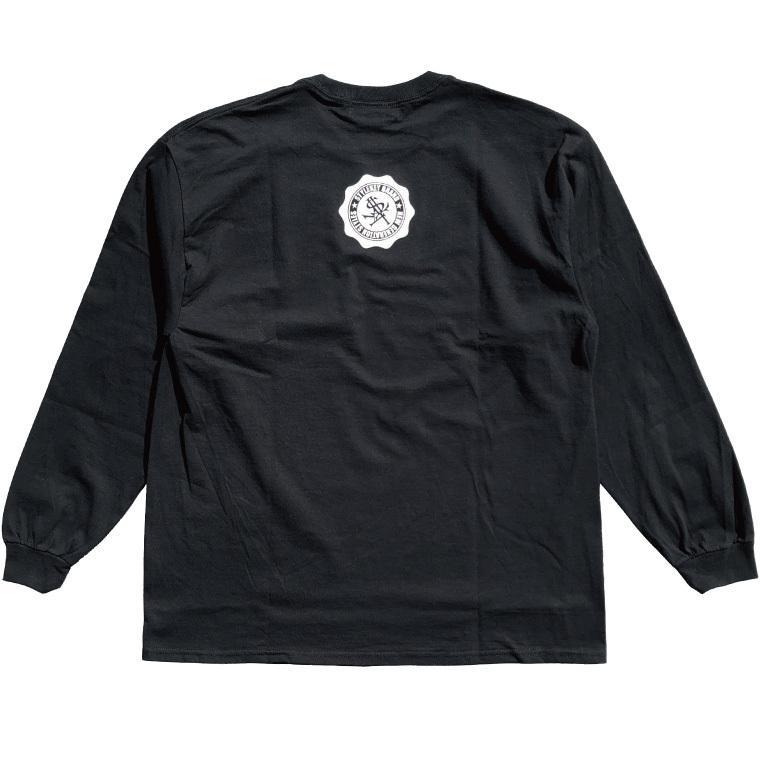 STYLEKEY CLASSIC LABEL(スタイルキー クラシック・レーベル) 長袖Tシャツ COMMON SENSE L/S TEE(SK99CL-LS02) ロングスリーブ ストリート ロゴ 大きいサイズ b-bros 06