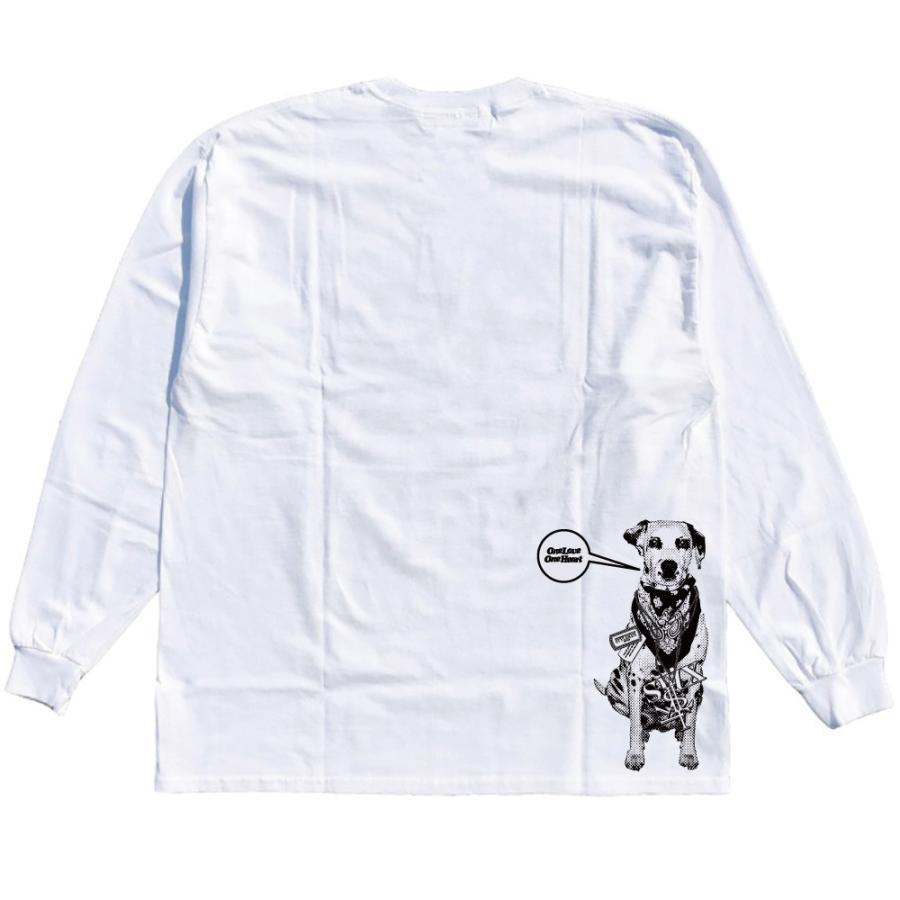 STYLEKEY CLASSIC LABEL(スタイルキー クラシック・レーベル) 長袖Tシャツ HUSTLER L/S TEE(SK99CL-LS13) ロンT ストリート ヒップホップ 大きいサイズ|b-bros|04