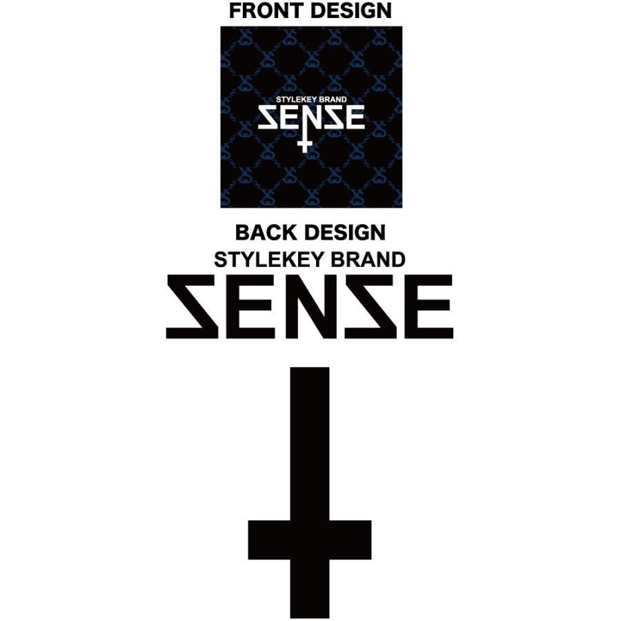STYLEKEY CLASSIC LABEL スタイルキー クラシック・レーベル 半袖Tシャツ SENSE S/S TEE(SK99CL-SS02) ストリート ヒップホップ ボックスロゴ B系 大きいサイズ b-bros 07