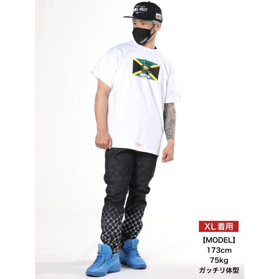 STYLEKEY CLASSIC LABEL スタイルキー クラシック・レーベル 半袖Tシャツ REIGNING KING S/S TEE(SK99CL-SS14) ストリート系 レゲエ B系 バンド 大きいサイズ|b-bros|02