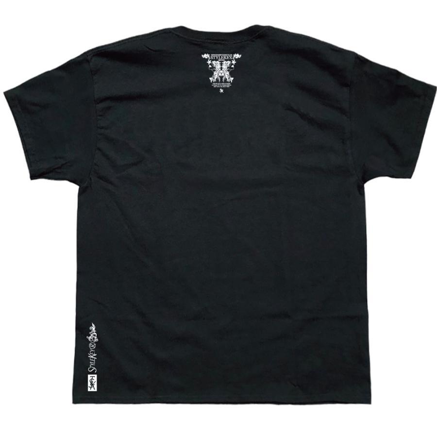STYLEKEY CLASSIC LABEL スタイルキー クラシック・レーベル 半袖Tシャツ VENUS S/S TEE(SK99CL-SS16) ストリート系 レゲエ B系 バンド 女神 大きいサイズ|b-bros|06
