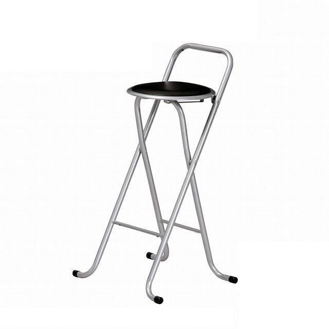 折りたたみ椅子 カウンターチェア PFC-700 椅子 軽い 折り畳み 販売実績No.1 チェア 2020 新作 パイプ 式