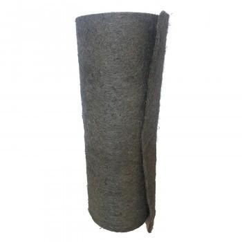 共和開発 ヤシ繊維ロールマット 1×10m 緑