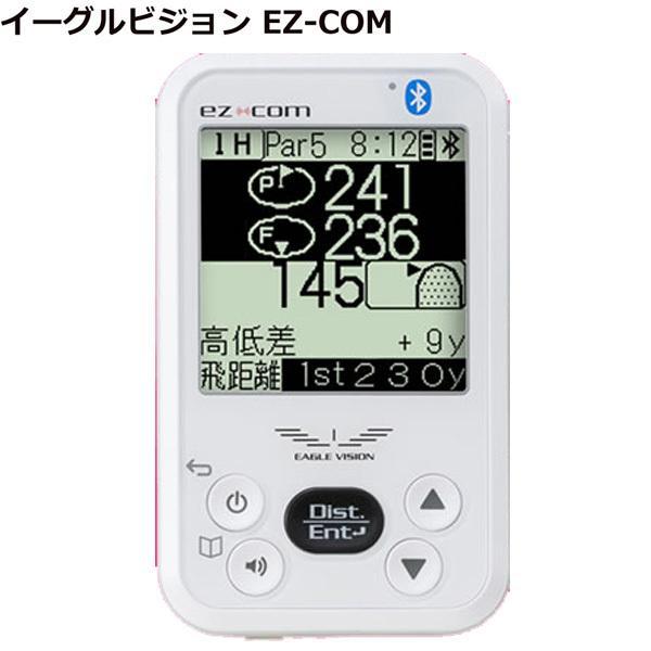 定番 【SALE】朝日ゴルフ イーグルビジョン EZCOM EV-731 スマートフォン連動機能付きモノクロゴルフGPS, AMPERE ONLINE SHOP 26a08b82
