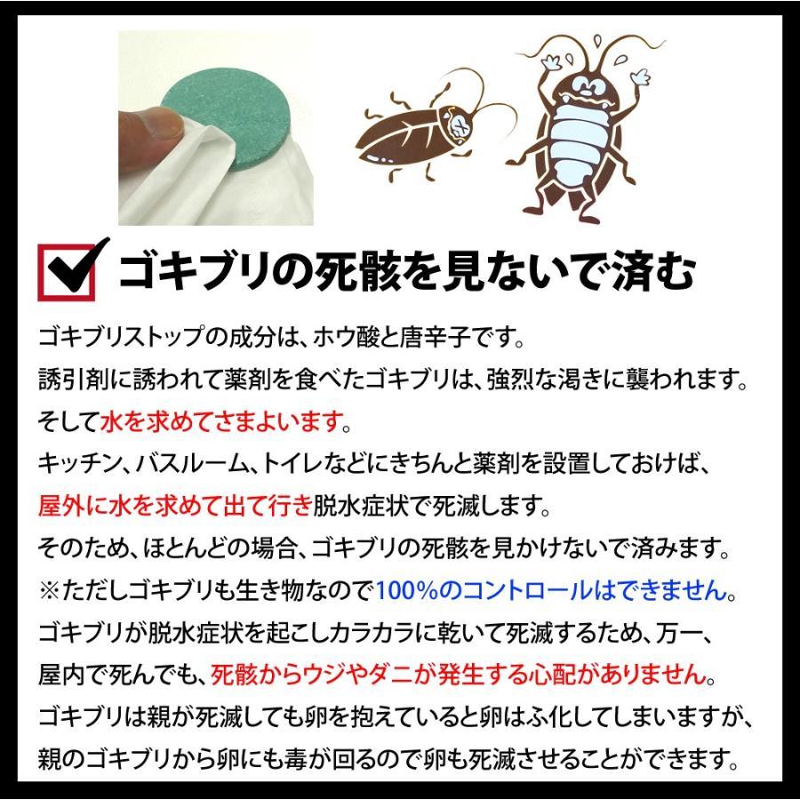 ゴキブリ ム エンダー 口コミ