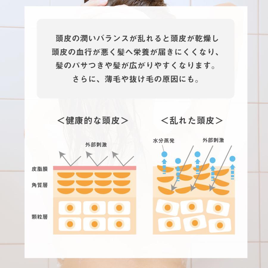 シャンプー トリートメント JOEARO ジョアーロ 詰め替え 単品 b-proshop 04