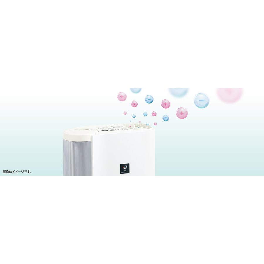 プラズマクラスター加湿機 HV-J30 (ホワイト系/アイボリーホワイト)|b-shop2000|03