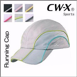 ワコール CW-X (cwx) ランニングキャップ 男女兼用 HYO433
