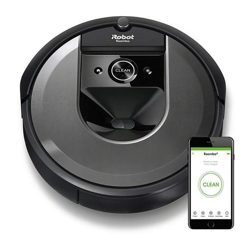 ロボット掃除機 Roomba(ルンバ)i7 アイロボットジャパン i715060 B ...