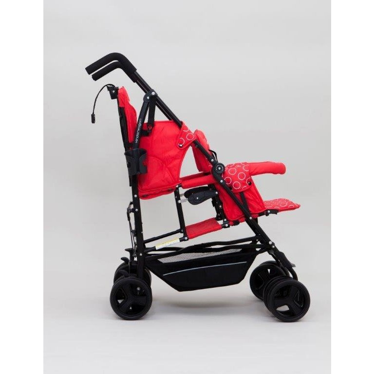 レンタル延長1ヶ月日本育児 DUOシティHOP 二人乗りベビーカー ベビー用品|baby-land|04