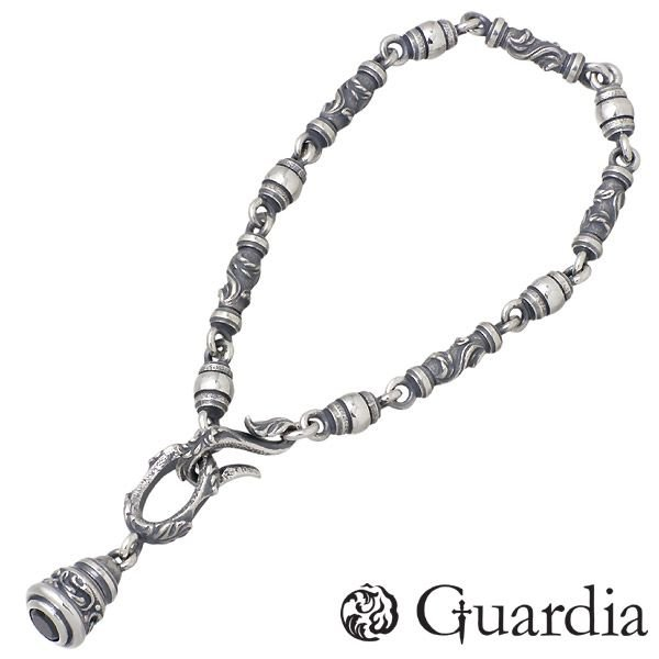 【完売】  Guardia ガルディア Aster アステール シルバー ブレスレット S, 植木町 63547c69