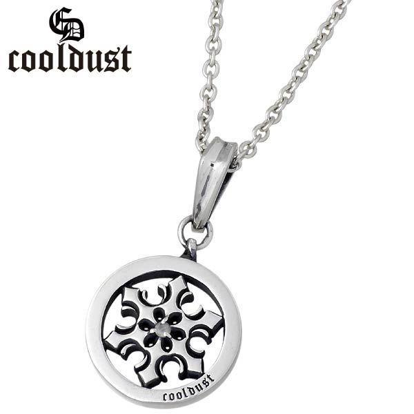 【日本産】 cooldust FUNKOUTS クールダスト シンボリックスノー シルバー ネックレス 雪の結晶 カラーストーン, ヒガシクルメシ 46666e3f