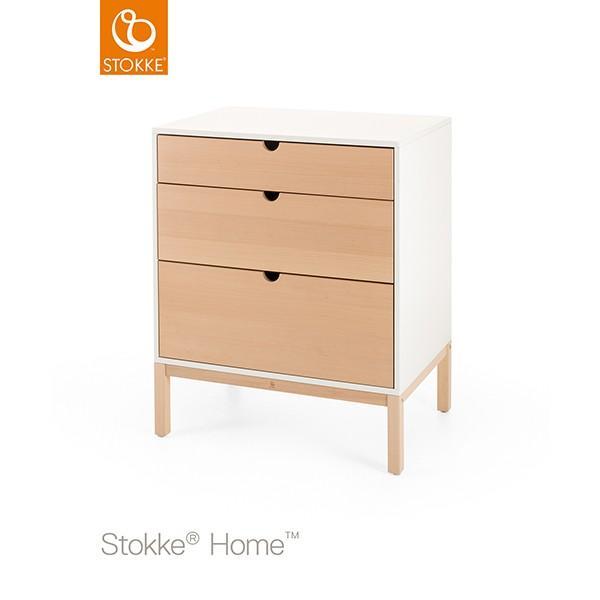 【STOKKEストッケ正規販売店】Stokke ストッケホームドレッサー(HOME DRESSER) ナチュラル