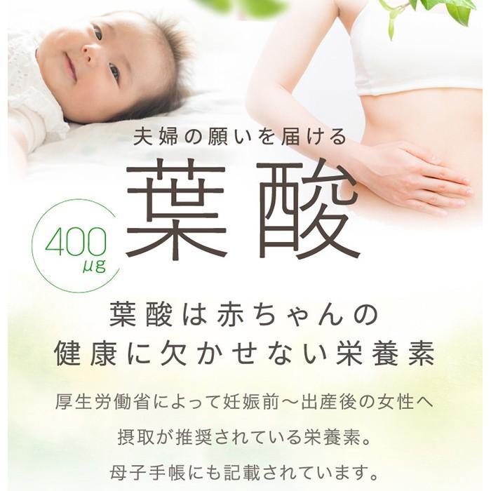 葉酸サプリ サプリメント / アロベビー 葉酸 サプリ 妊活 妊活中 鉄 DHA 男性 女性 妊娠 授乳 産後 babycresco 07