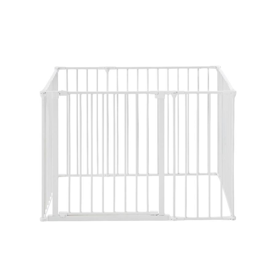 ベビーダン スクエアゲート(マット無) 黒・白2色から選べます! babydan 04