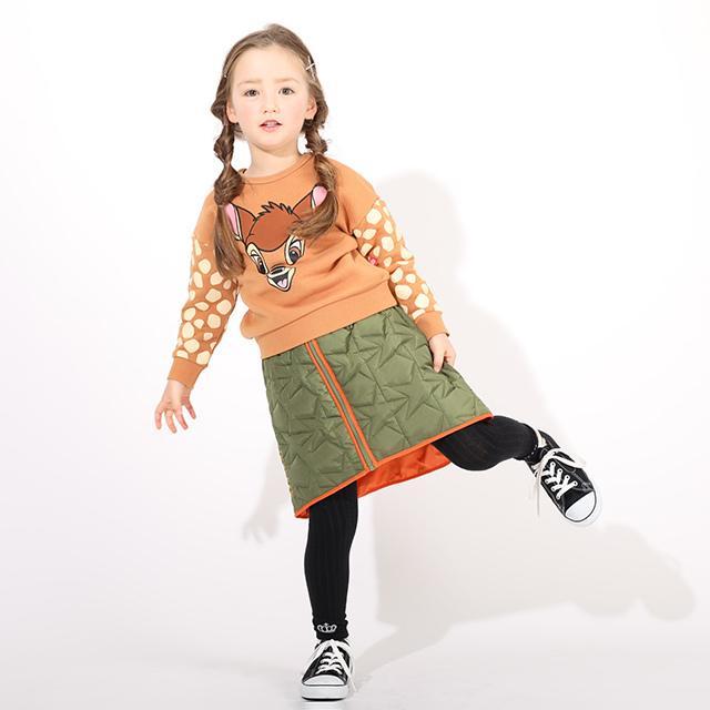 50%OFF SALE ベビードール BABYDOLL 子供服 スカート キルティング 4479K キッズ 女の子|babydoll-y|11