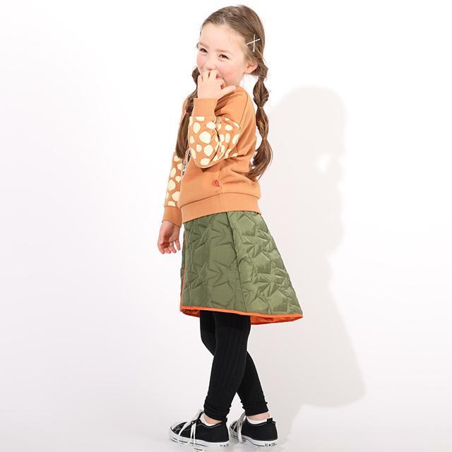 50%OFF SALE ベビードール BABYDOLL 子供服 スカート キルティング 4479K キッズ 女の子|babydoll-y|12