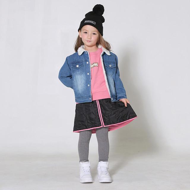 50%OFF SALE ベビードール BABYDOLL 子供服 スカート キルティング 4479K キッズ 女の子|babydoll-y|14