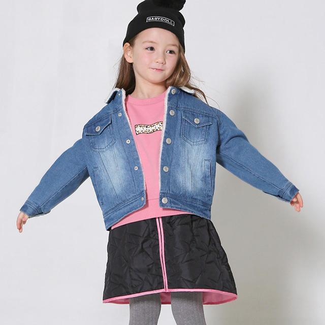 50%OFF SALE ベビードール BABYDOLL 子供服 スカート キルティング 4479K キッズ 女の子|babydoll-y|15