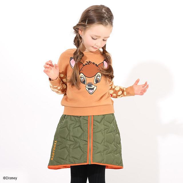 50%OFF SALE ベビードール BABYDOLL 子供服 スカート キルティング 4479K キッズ 女の子|babydoll-y|16