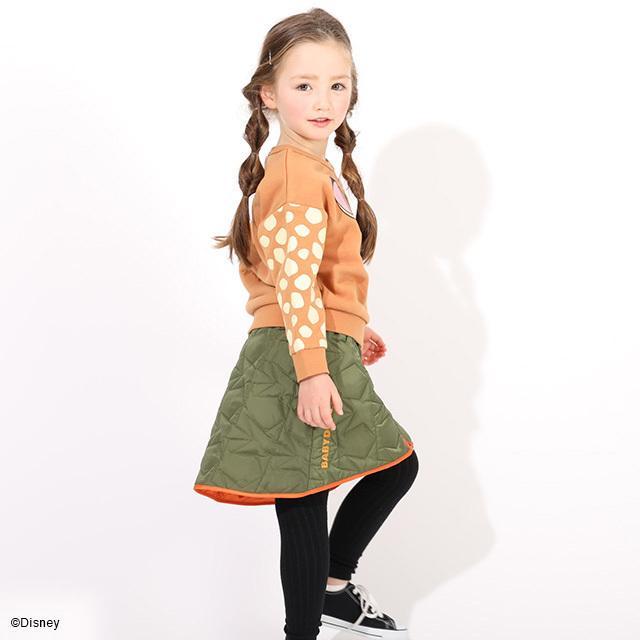 50%OFF SALE ベビードール BABYDOLL 子供服 スカート キルティング 4479K キッズ 女の子|babydoll-y|17
