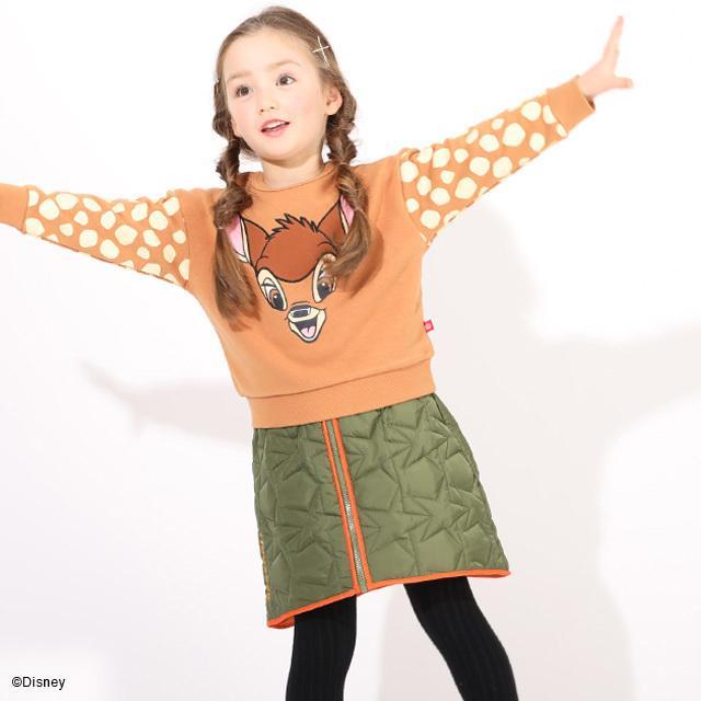 50%OFF SALE ベビードール BABYDOLL 子供服 スカート キルティング 4479K キッズ 女の子|babydoll-y|19