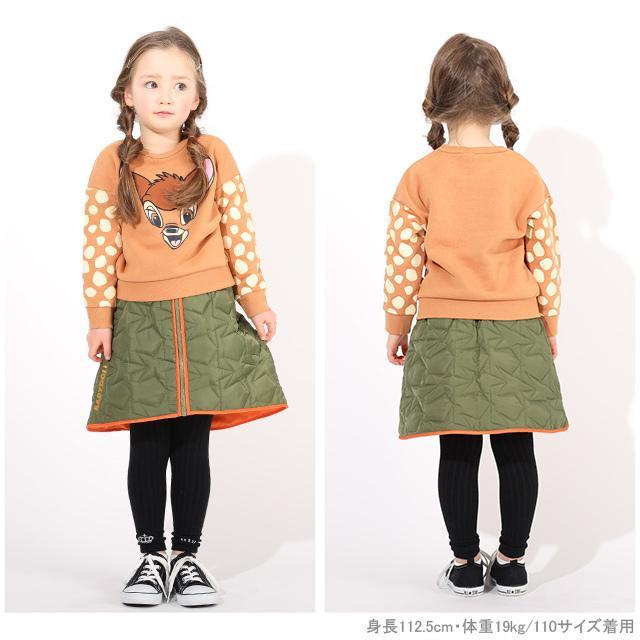 50%OFF SALE ベビードール BABYDOLL 子供服 スカート キルティング 4479K キッズ 女の子|babydoll-y|10