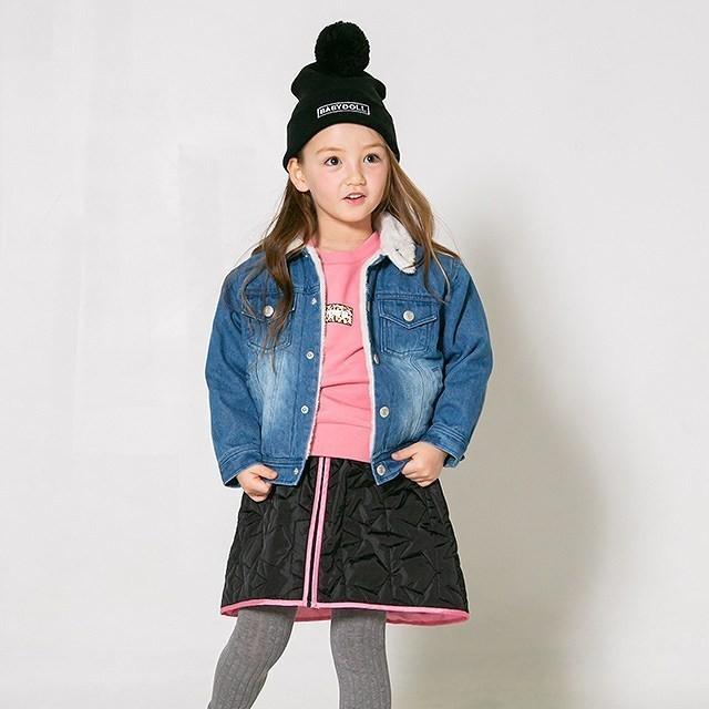 50%OFF SALE ベビードール BABYDOLL 子供服 ニットキャップ ロゴ刺繍 4507 キッズ 男の子 女の子|babydoll-y|09