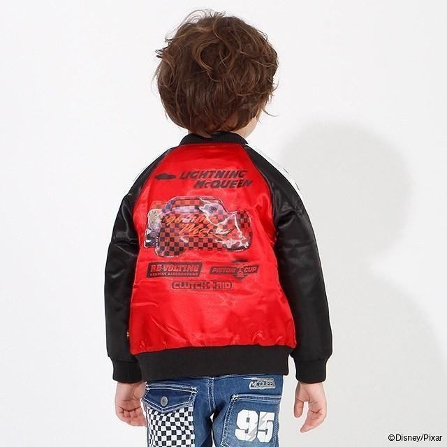 30%OFF SALE ベビードール BABYDOLL 子供服 ディズニー ジャケット 中綿 4604K キッズ 男の子 女の子 DISNEY|babydoll-y|12