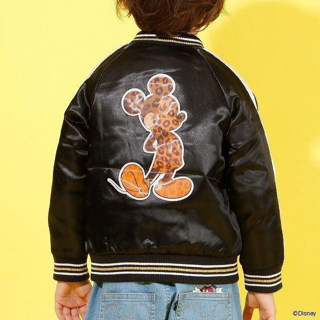 30%OFF SALE ベビードール BABYDOLL 子供服 ディズニー ジャケット 中綿 4604K キッズ 男の子 女の子 DISNEY|babydoll-y|15
