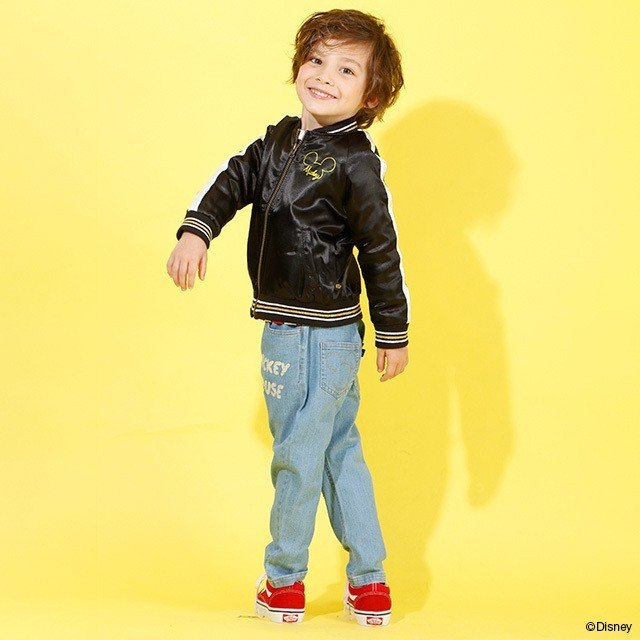 30%OFF SALE ベビードール BABYDOLL 子供服 ディズニー ジャケット 中綿 4604K キッズ 男の子 女の子 DISNEY|babydoll-y|16