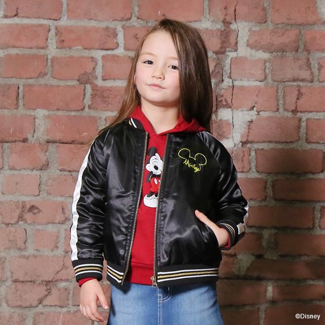 30%OFF SALE ベビードール BABYDOLL 子供服 ディズニー ジャケット 中綿 4604K キッズ 男の子 女の子 DISNEY|babydoll-y|18